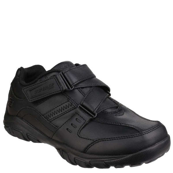 Skechers Grambler Zeem School Shoe