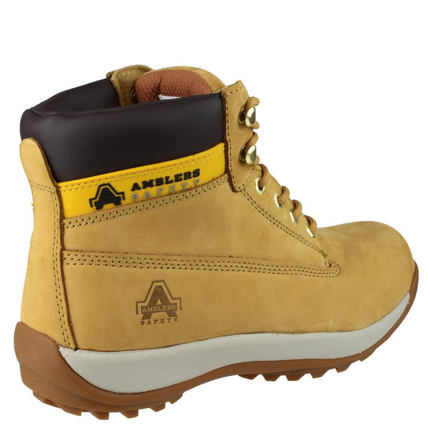 Amblers Safety FS102 Lace up Safety Boot