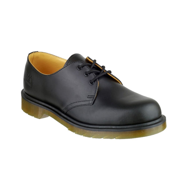 Dr Martens B8249 Lace-Up Leather Shoe