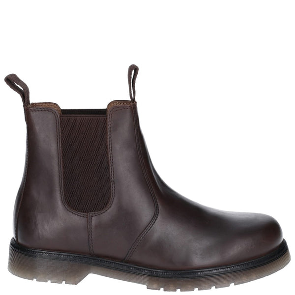 Amblers Safety Chelmsford Slip On Dealer Boot