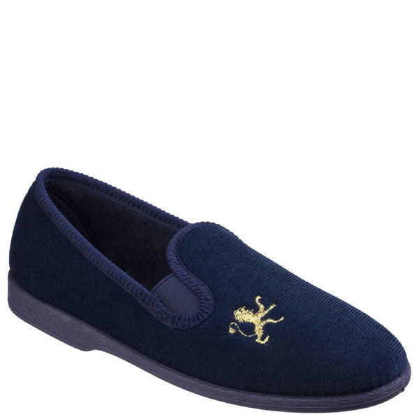 Mirak Spider Warminster Slipper
