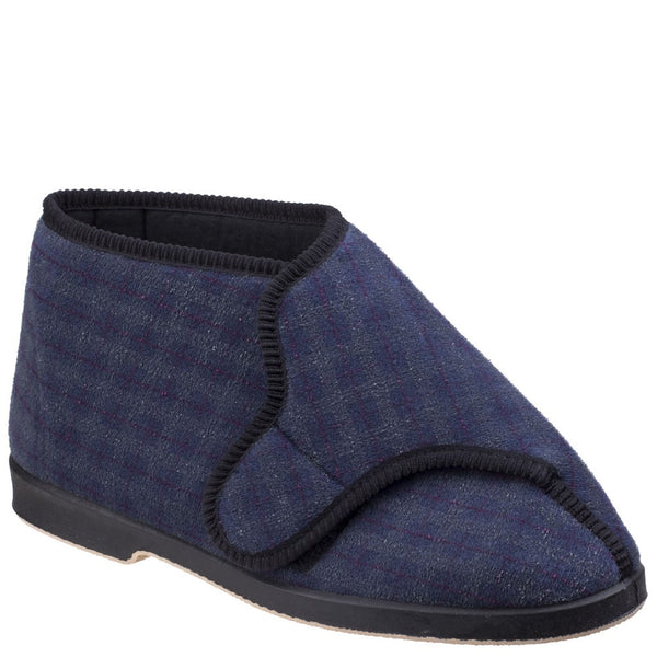 GBS Keswick Touch Fastening Bootee