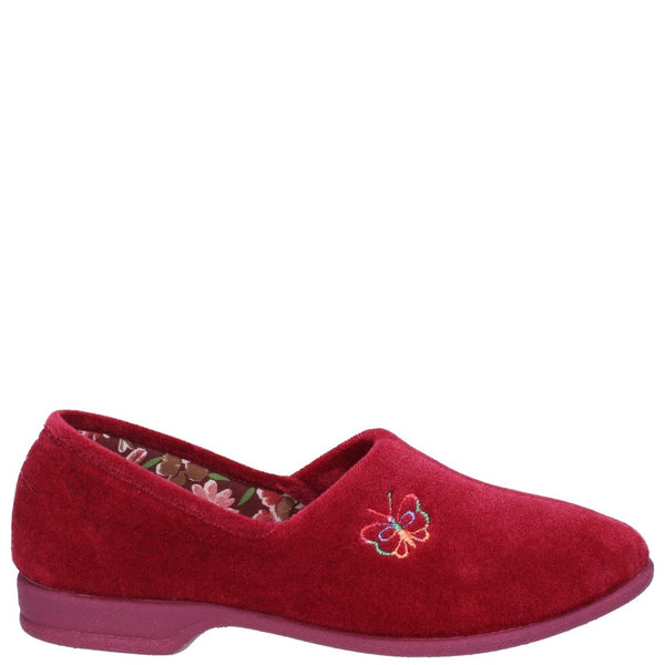 Mirak Bouquet Womens Slipper