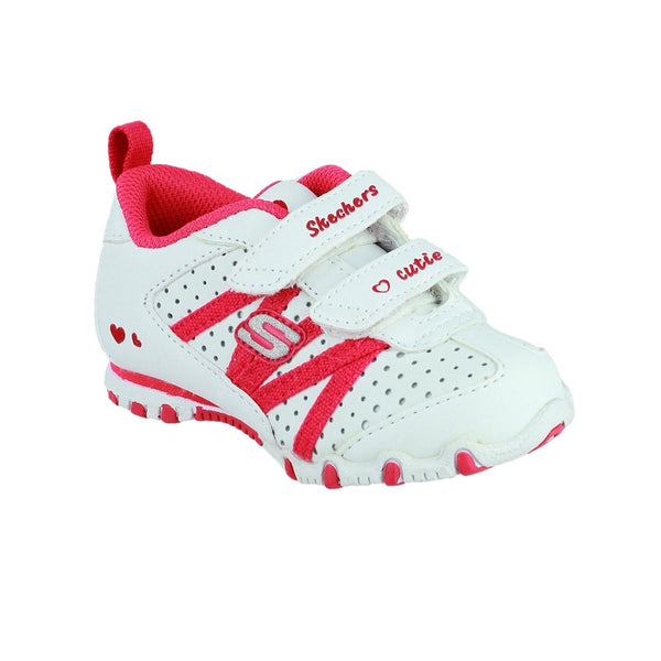 Skechers Bikers Main Squeeze Trainers