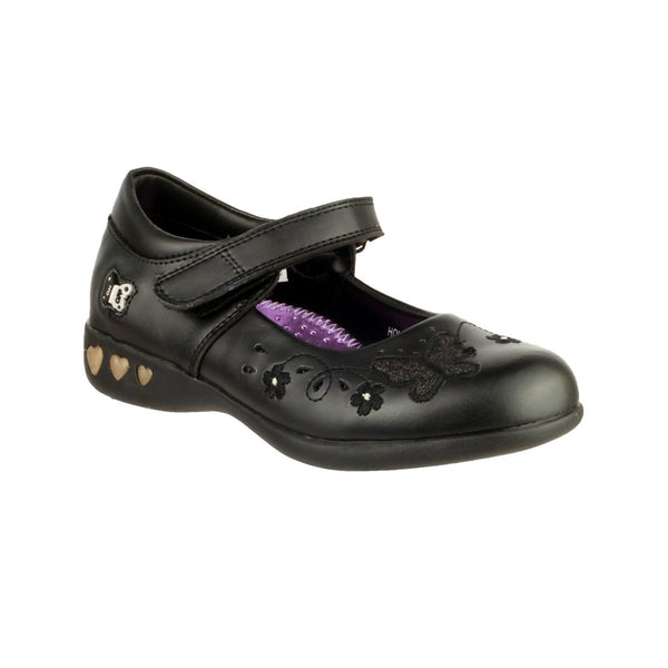 Mirak Holly Light School Shoe