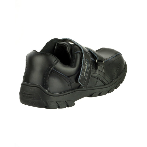 Mirak George Z Strap Boys Shoes