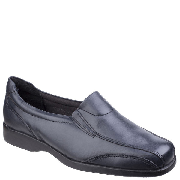 Amblers Merton Ladies Slip-On Shoe