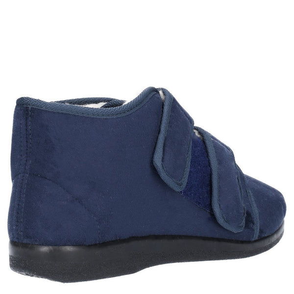 GBS Med Med Torbay Extra Wide Fit Slipper
