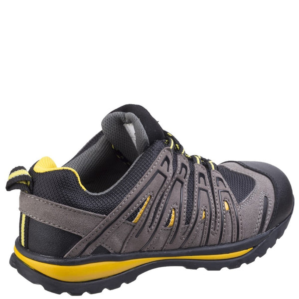 Amblers Safety FS42C Metal Free Lace Up Safety Trainer