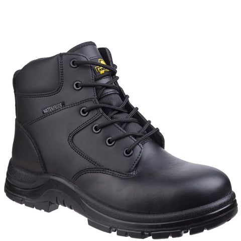 Amblers Safety FS006C Metal Free Waterproof Lace up Safety Boot