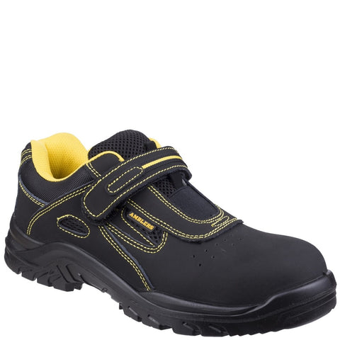 Amblers Safety FS77 Breathable Touch Fastening Safety Trainer