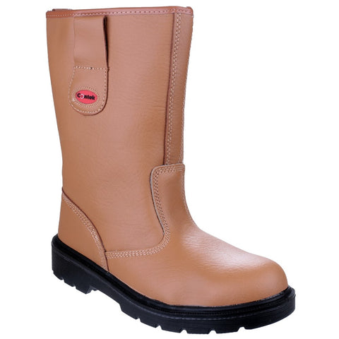 Centek FS334 Safety Rigger Boot