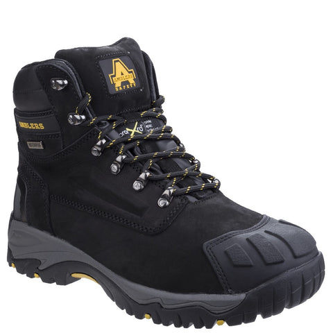 Amblers Safety FS987 Metatarsal Protection Waterproof Lace Up Safety Boot