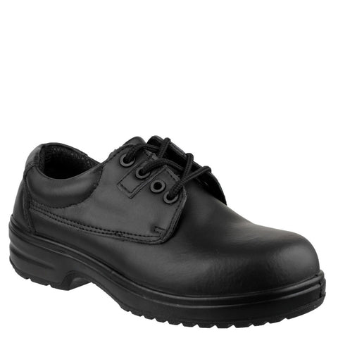 Amblers Safety FS121C Metal Free Lace up Safety Shoe