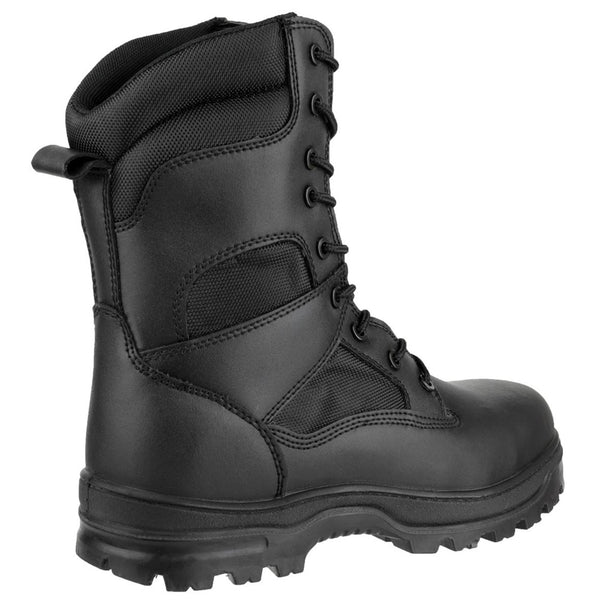 Amblers Safety FS009C Water Resistant Hi-leg Lace up Safety Boot