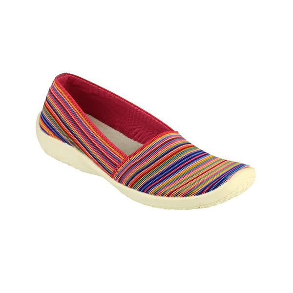 Cotswold Broadwell Slip On Casual Summer Shoe