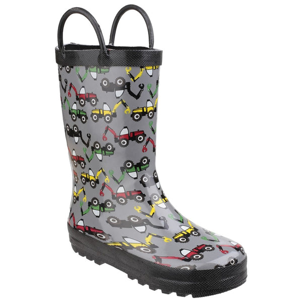 Cotswold Puddle Waterproof Pull On Boot