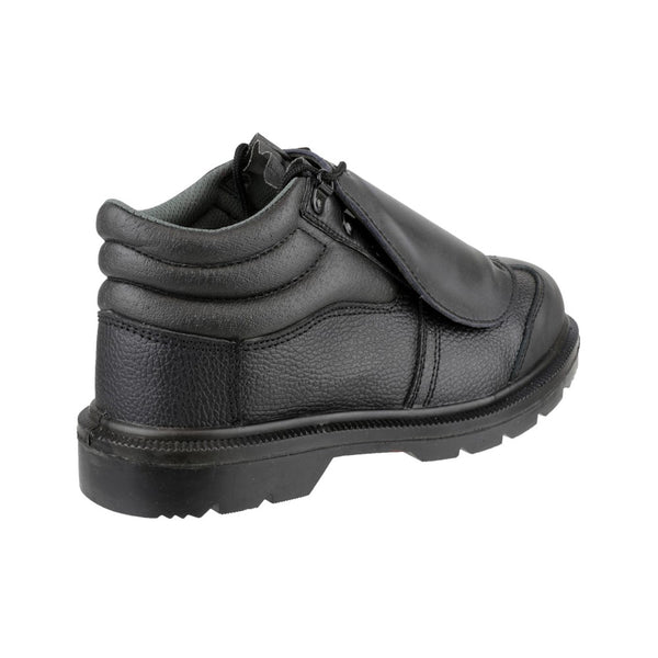 Centek FS333 Lace Up Safety Shoe