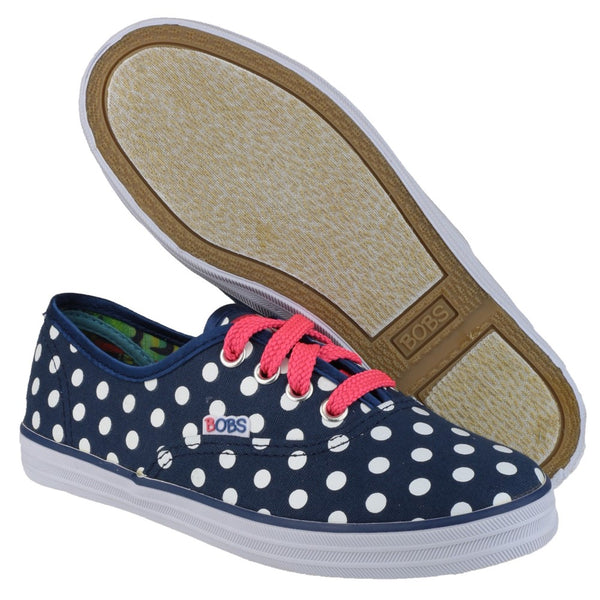 Skechers Boardwalk Dizzy Dots