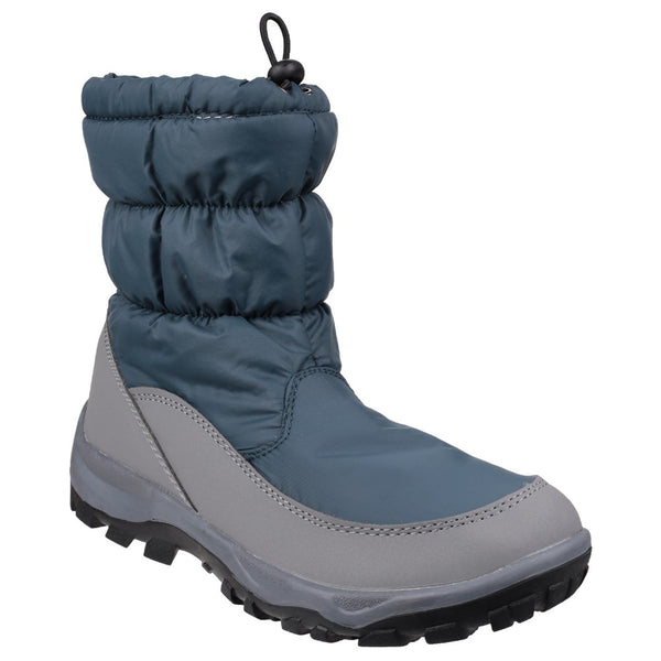 Cotswold Polar Waterproof Snow Boot