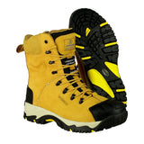 Amblers Safety FS998 Waterproof Lace up Safety Boot