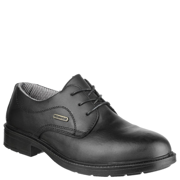 Amblers Safety FS62 Waterproof Lace up Gibson Safety Shoe