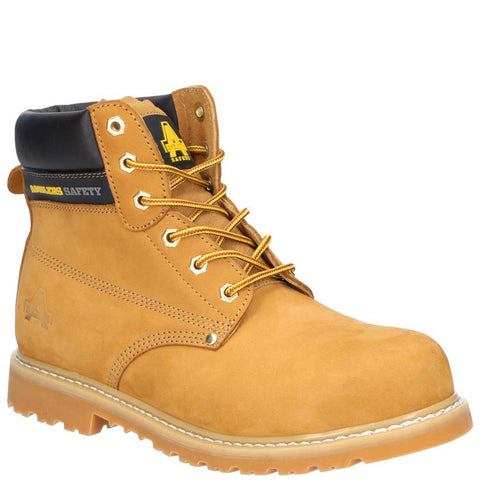Amblers Safety FS7 Goodyear Welted Safety Boot