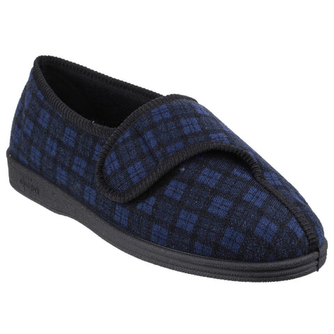 Comfylux x George Mens Slipper