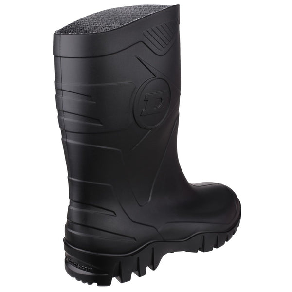 Dunlop Dee Calf Length Wellington