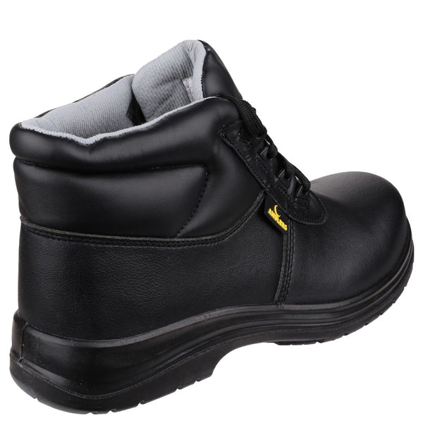 Amblers Safety FS663 Metal-Free Water-Resistant Lace up Safety Boot