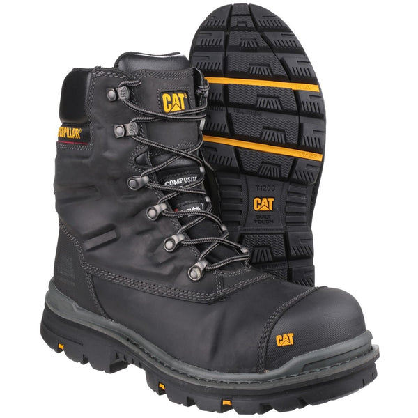 Caterpillar Premier Waterproof Safety Boot