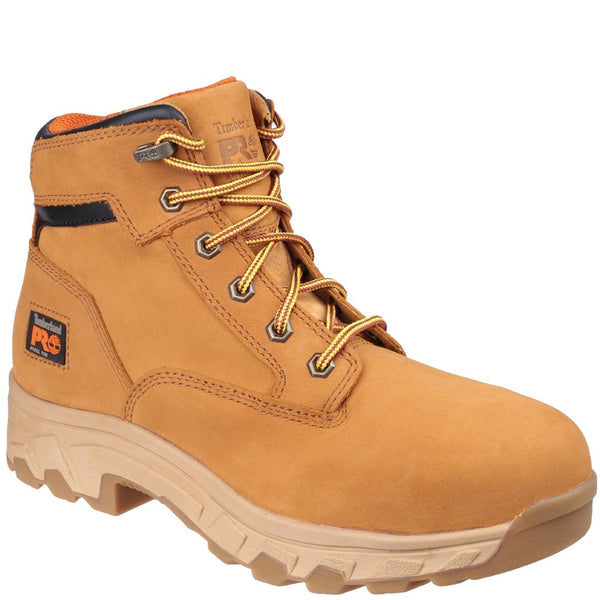 Timberland Pro Workstead Lace-up Safety Boot
