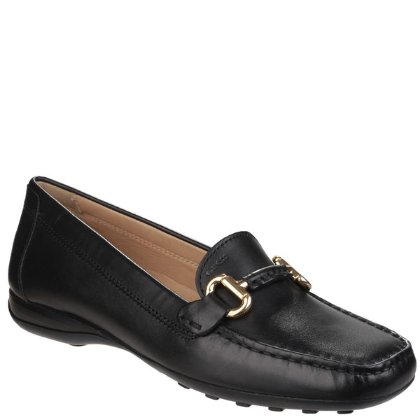 Geox Euro Slip On Loafer Shoe