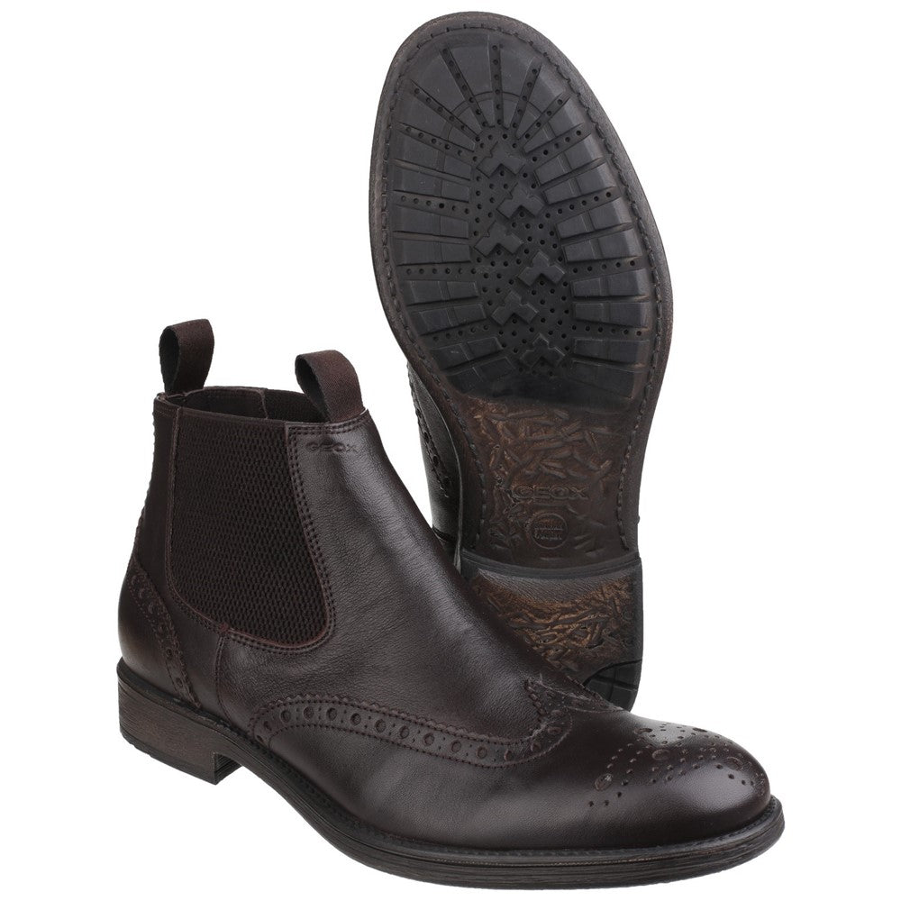 diverse styles big discount good reputation Geox Jaylon Chelsea Boot