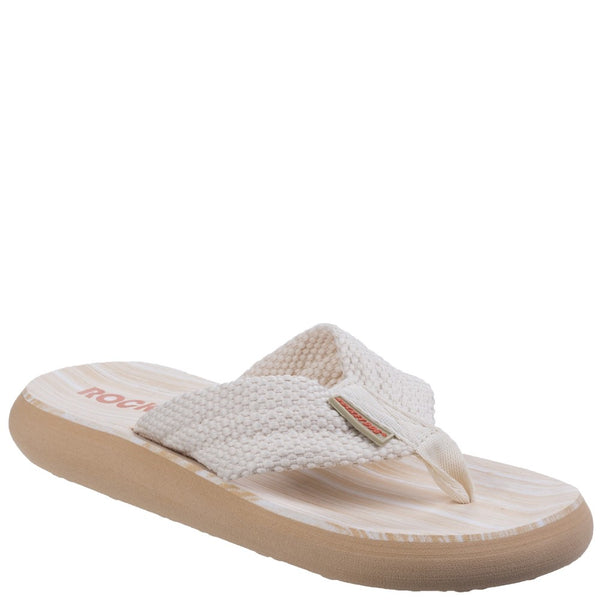 Rocket Dog Sunset Webbing Slip On Sandal