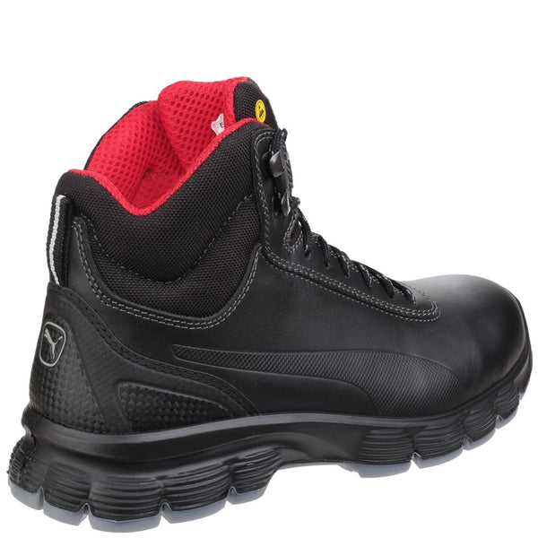 Puma Safety Pioneer Mid Lace up Safety Boot