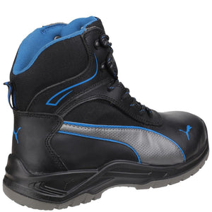 4988c912ce2 Puma Safety Atomic Mid Water Resistant Lace up Safety Boot