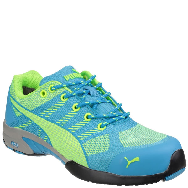 Puma Safety Celerity Knit Ultra Lightweight Safety Trainer