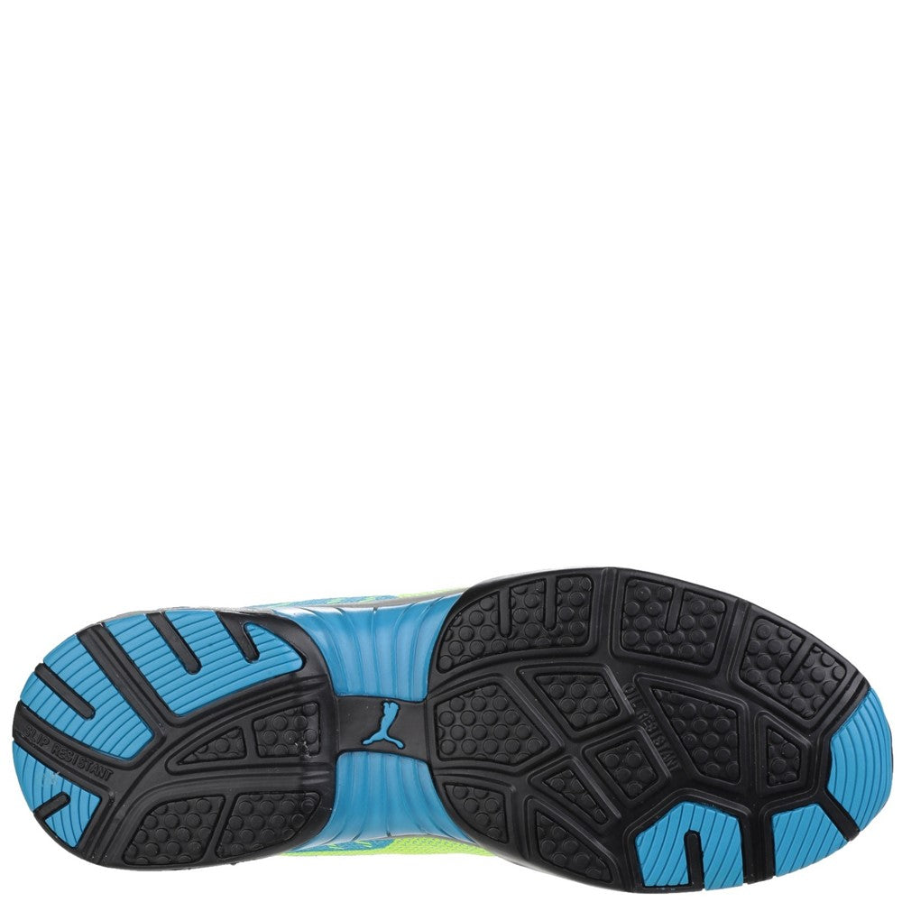 1c32672ad0c Womens Puma Safety Celerity Knit Ultra Lightweight Safety Trainer ...