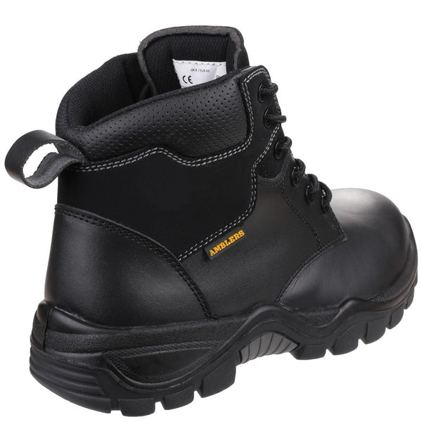 Amblers Safety AS302C Preseli Non-Metal Lace up Safety Boot