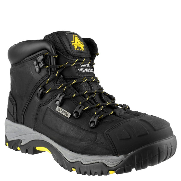 Amblers Safety FS32 Waterproof Safety Boot