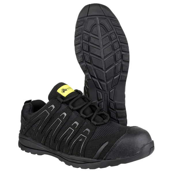 Amblers Safety FS40C Safety Trainers