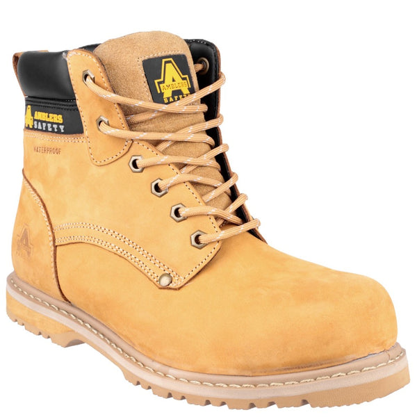Amblers Safety 147 Welted Safety Boot S3