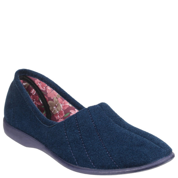 GBS Audrey Ladies Slipper