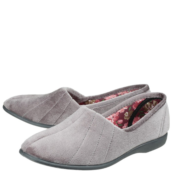 GBS Audrey Ladies Slipper New Colours