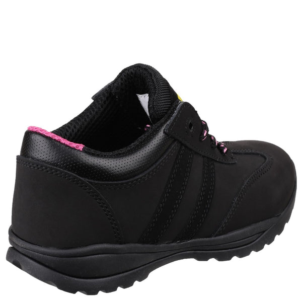 Amblers Safety FS706 Sophie Lace Up Safety Trainer