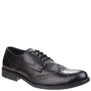 Fleet & Foster Tom Lace Shoe