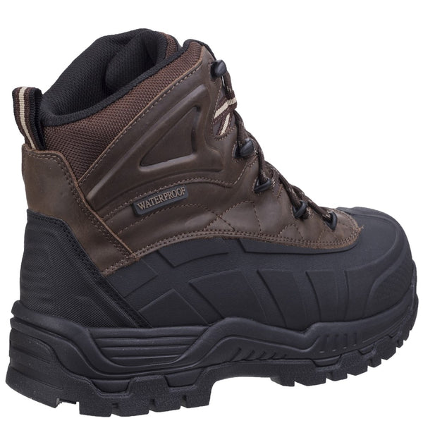 Amblers Safety FS430 Orca Safety Boot