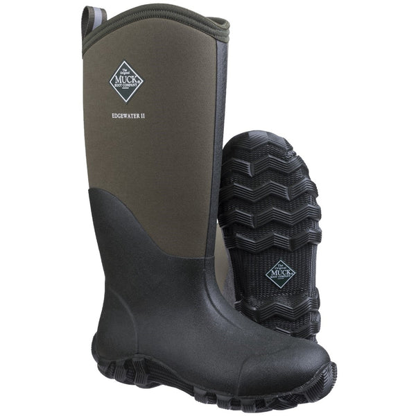 Muck Boots Edgewater II Multi Purpose Boot