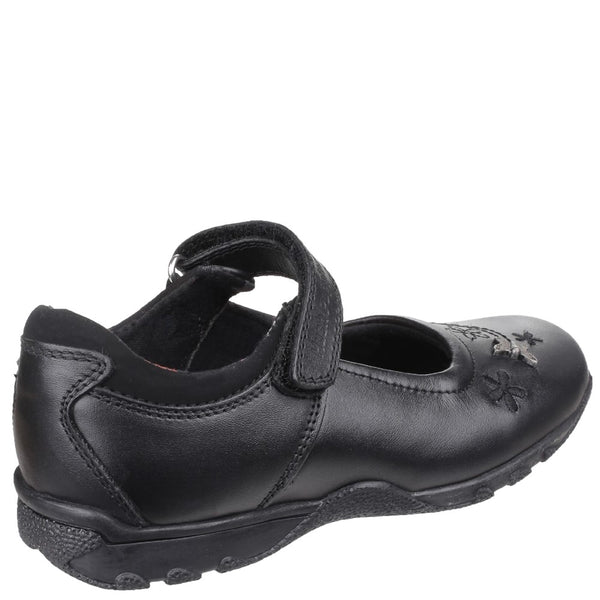 Hush Puppies Clare Back To School Shoe